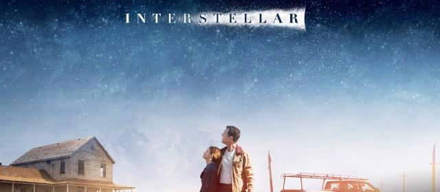 Фильм и саундтрек. «Интерстеллар»