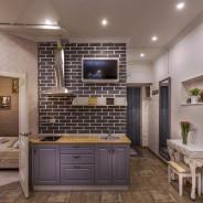 Hotel interior design photographs