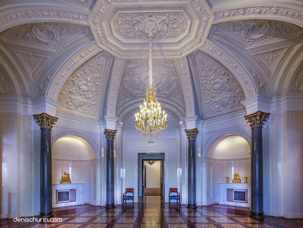Интерьерная фотосъемка  в Санкт-Петербурге и области