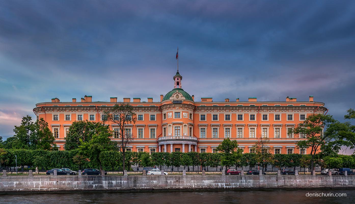 Интерьерная и архитектурная фотосъемка в Санкт-Петербурге и области